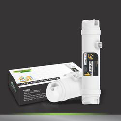 Antibacterial White G1 H2O Filter, For Home, Capacity: 8000 Ltr Or 1 Year