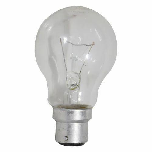 Gsl Clear Bulb