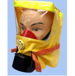 U-Safe Fresh Airline Respirator Hood