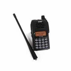DJ-A10 VHF Walkie Talkie