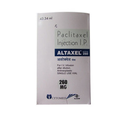Altaxel 260 Mg Injection