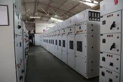 LT - Electrical Control Panels - PCC Panels