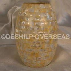 Seap Flower Vase