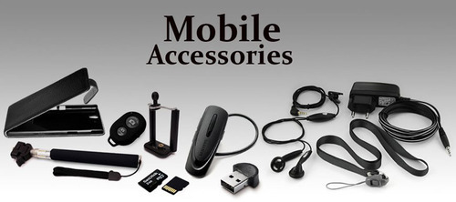 Mobile Accessories- All Types Mobile Accessories at Rs 50/piece | Cell Phone Accessories, Cellphone Accessories, Cellular Phone Accessories, मोबाइल फोन का सामान - Tech Overseas, Delhi | ID: 15173852255