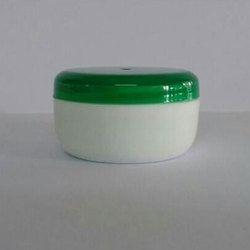 50 gms Cosmetic Cream Jar