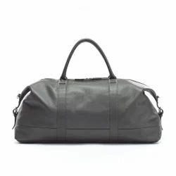 Custom Leather Travel Bags