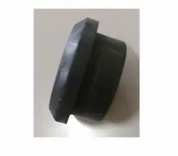 Threaded Rubber Pipe