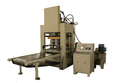Hydro Bricks - Fully Automatic Fly Ash Brick Making Machine