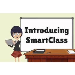 Smart Class Digital Service