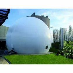 PVC Biogas Balloon