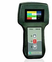 vasthi Dew Point Meter For Pharma, VD62-H2