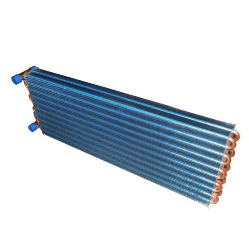 Water Cooled Condenser Coil