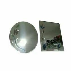 Bathroom Glass Mirror