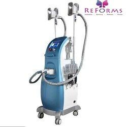 Cryolipolysis Fat Freeze Machine
