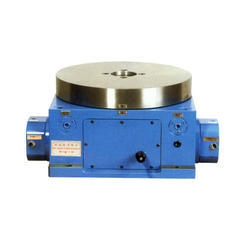 Hydraulic Rotary Indexing Table Hirth Coupling Type