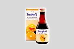 Ferriphos-Z Iron Syrup