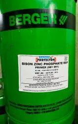 Berger Bison Zinc Phosphate Primer RSP