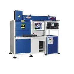 SLTL Solar Cell Cutting Machine