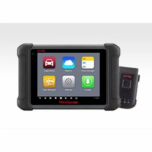 Autel Maxisys Ms906bt Automotive Diagnostic And Analysis System