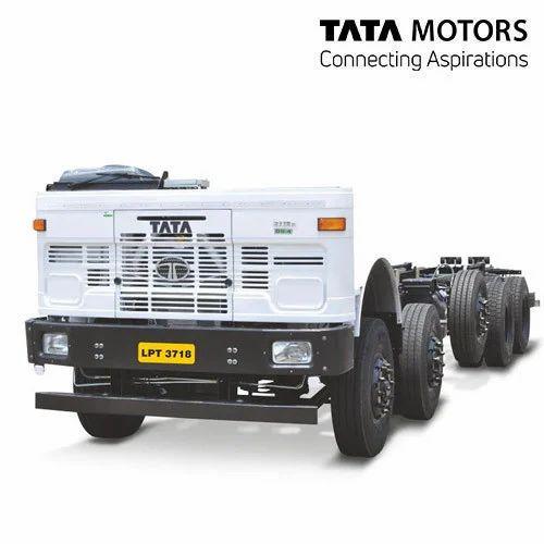 Tata Trucks 3718