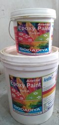 Epoxy Paints Coal Tar