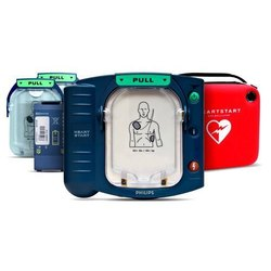 Philips Heart Start On Site HS1 Defibrillator