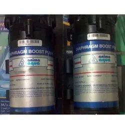 Anima Aqua White Diaphragm Boost Pump