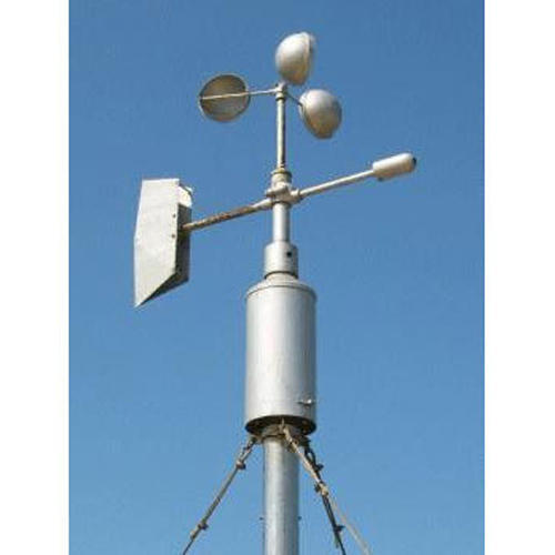 Cup Anemometer At Rs 8500   Piece