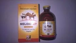 Meloxivet Injection 5ml