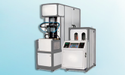 3 in 1 Monoblock Packaged Drinking Water Filling Machine