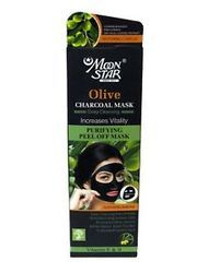 MoonStar Charcoal Peel Off Mask