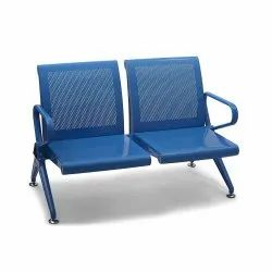 Blue SS Star Chair, for waiting