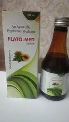 Platelet Booster