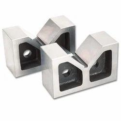 Vee Blocks - Cast Iron
