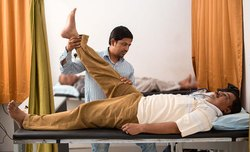 Rehabilitation And Physiotherapy Service