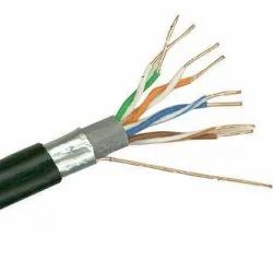 VTECH CAT5e FTP OUTDOOR CABLE