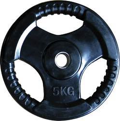 Weight Lifting Plate With Metal 5 kgs COSCO 28502-28702