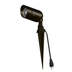 20W Captain Outdoor Led Spike Lights