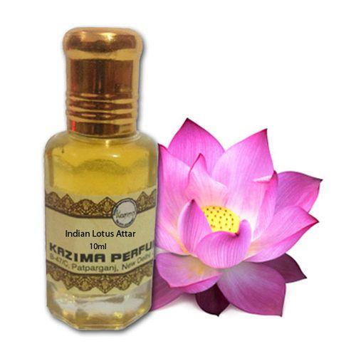 Indian lotus attar perfume 10 ml at rs 155 piece attar id indian lotus attar perfume 10 ml mightylinksfo