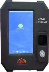 Aadhar Enabled Biometric Device