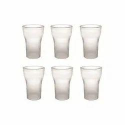 300 mL Plastic Polycorbonate Drinking Glass