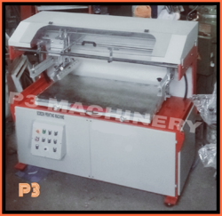 Scale Ruler Screen Printing Machine