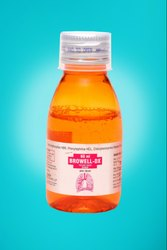 Dextromethorphan HBR Chlorpheniramine Maleate Phenylephrine