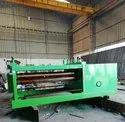 Sheet Metal Straightener Machine