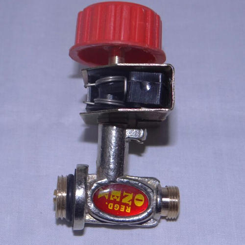 Corporate Letterhead At Rs 3 Piece: Automatic Valve 3 Mm, Size: 16 Mm, Rs 125 /piece, Shri