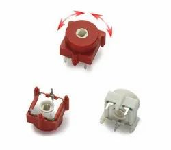 Spring Loaded Potentiometer- QJ16 - ACP, Spain