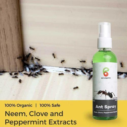 Natural Ant Killer Spray 100 ml - Pai Hygiene & Health Care