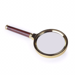 Hand Magnifying Glass