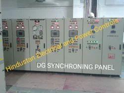 Generator Synchronizing Panel Wiring Diagram : Dg synchronization panel in bengaluru karnataka dg