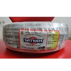 Satyam 14/38 12 Core Cable